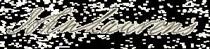John Laurens - John Laurens signature