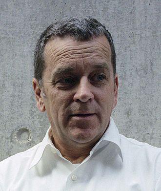 John McAslan - Image: John Mc Aslan headshot