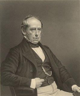 John Pakington, 1st Baron Hampton British politician