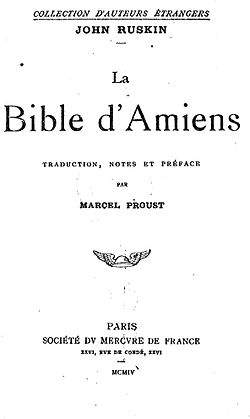 Image illustrative de l'article La Bible d'Amiens