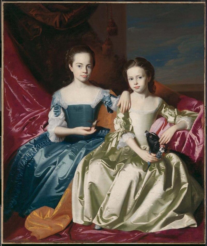 John Singleton Copley - Mary and Elizabeth Royall - 25.49 - Museum of Fine Arts.jpg