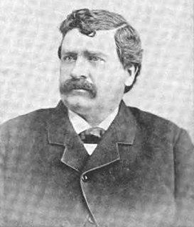 John T. Dunn American politician