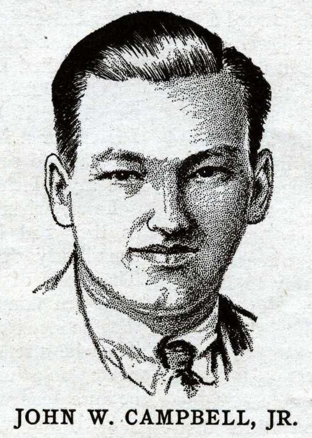 John W Campbell 193102
