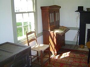 Woodson Law Office