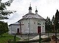 John the Baptist church, Korosne (02).jpg