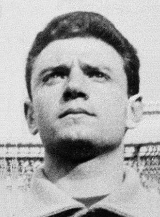 José Araquistáin - Araquistáin in 1962