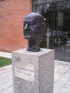 José Hierro Spanish poet