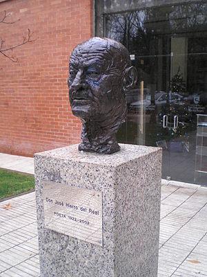 affiche José Hierro