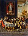 José Juárez - The Miracle of Saint Fruncís of Assisi - Google Art Project.jpg