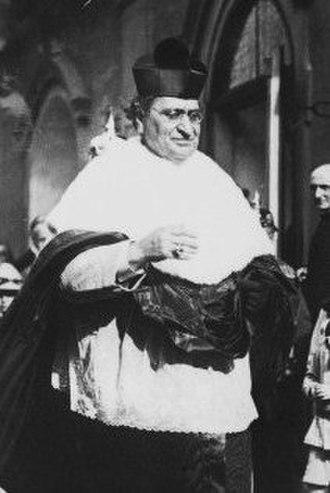 Patriarchate of Lisbon - Patriarch José III of Lisbon