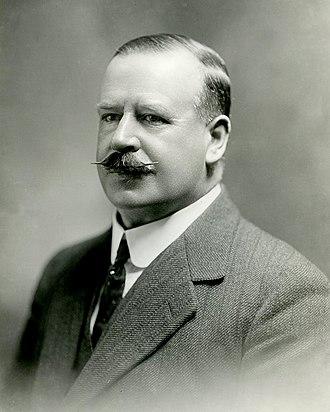 New Zealand general election, 1928 - Image: Joseph Ward (15784132417)