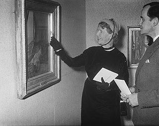Josephine McNeill Irish diplomat