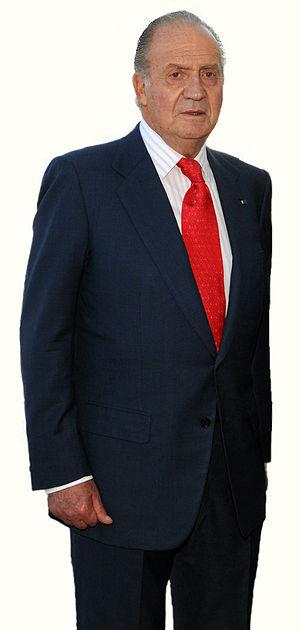 Juan Carlos I Rey de Espa%C3%B1a 2009