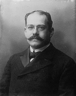 American banker, art collector and philanthropist