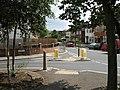 Junction of Long Lane with Church Lane - geograph.org.uk - 193310.jpg
