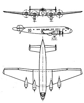 Image illustrative de l'article Junkers Ju 90