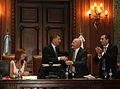 Jura del jefe de Gobierno y vicejefa de Gobierno de la Ciudad de Buenos Aires (6481887325).jpg