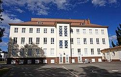 Karkun Koulu