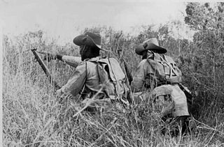 Kings African Rifles British regiment raised in East Africa from 1902 to 1960s