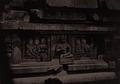 KITLV 155185 - Kassian Céphas - Reliefs on the terrace of the Shiva temple of Prambanan near Yogyakarta - 1889-1890.tif