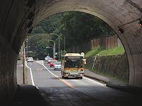 相模原隧道(台06・さ29)