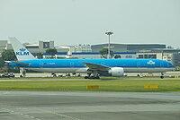 PH-BVF - B77W - KLM