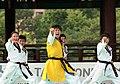 KOCIS Korea Taekwondo Namsan 33 (7628115492).jpg