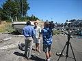 KOMO-TV Interview of Eric Grossman (2700496177).jpg