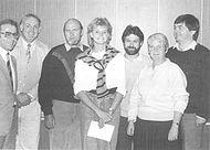 KSTBB Anja Fichtel fechtsportliche Erfolge 1985-1986