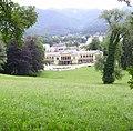 Kaiservilla in Bad Ischl - panoramio.jpg