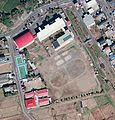 Kakegawa City Sazuka Elementary School cropped GSI CCB20125-C1-2 20121120.jpg