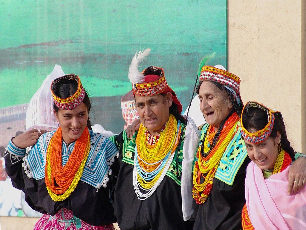 Kalasha women.jpg
