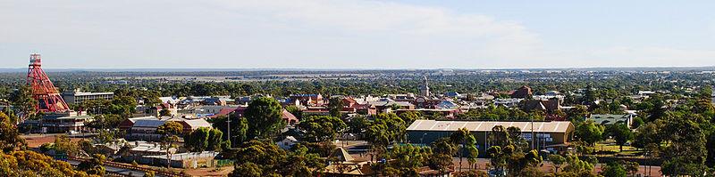 Kalgoorlie - Wikipedia