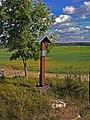 Kallmerode - Wegkreuzung - panoramio (1).jpg