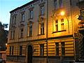 Kamienica. Kraków ul. Czysta 21 2.jpg