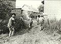 Kampfgruppen, Häuserkampfübung.jpg