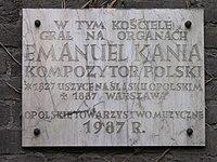 Kania-tablica.JPG