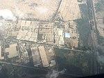 Karachi - Muhammad Bin Qasim Town - Data Nagar bin qasim railway IMG 8059 Indigo Textile - Ontex Pakistan.jpg