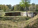 Karby gård artilleristilling 2011c.jpg