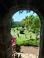 Karibik, St. Kitts - Romney manor - Botanical Garden - panoramio (1).jpg