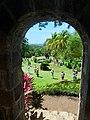 Karibik, St. Kitts - Romney manor - Botanical Garden - panoramio (1).jpg