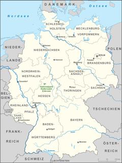 Nationalpark Kellerwald-Edersee (Deutschland)