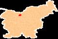 Karte Preddvor si.png