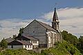 Kath Pfarrkirche in St Thomas am Blasenstein - Westansicht.jpg