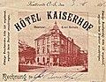 Katowice - Kaiserhof Hotel.jpg