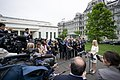 Kellyanne Conway Speaks to the Press (47751383261).jpg