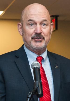 Kansas Insurance Commissioner - Image: Ken Selzer of Kansas