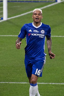 Image illustrative de l'article Kenedy (football)