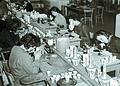 Keramična industrija Liboje - med delom 1964.jpg