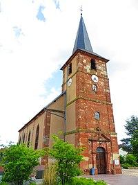 Kerbach Église Saint-Remi.jpg